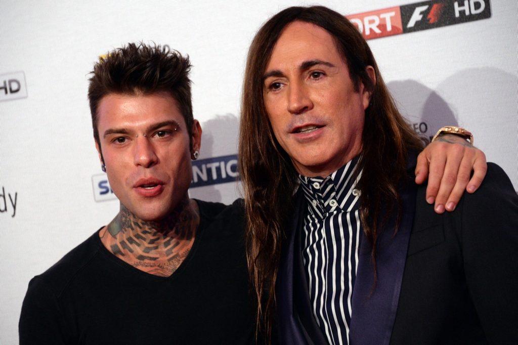 X Factor 10: la guerra tra Fedez e Agnelli
