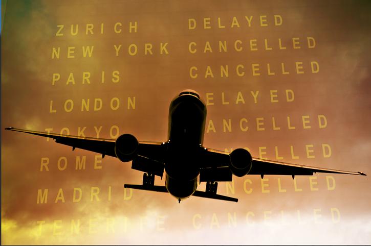 Quello che le compagnie aeree non dicono