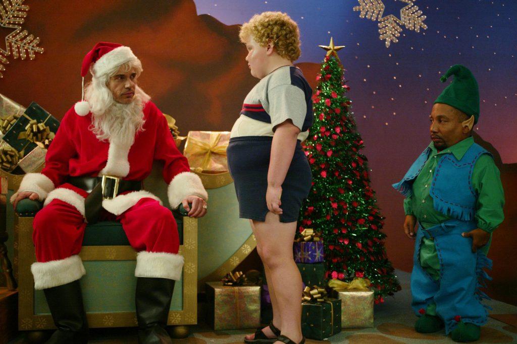 Babbo Natale 7 Cervelli.E Se Uccidessimo Babbo Natale Www Stile It