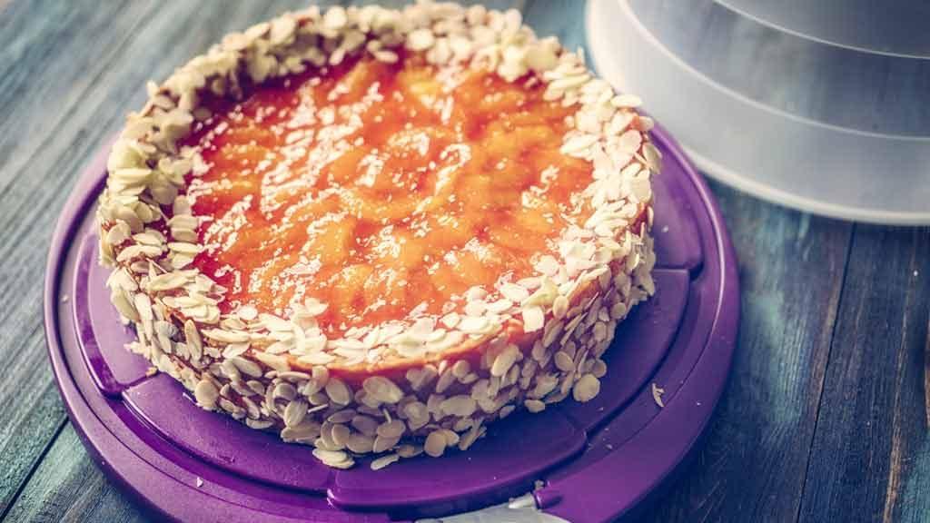 Torta di clementine, il gusto è incredibilmente soft