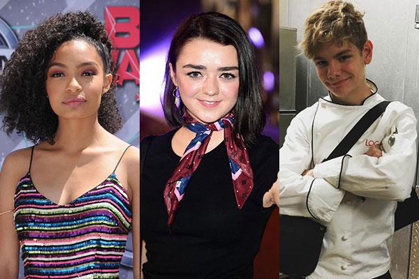I teenager più influenti del 2016 secondo Time