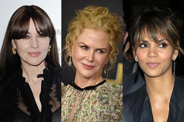 Mamme star over 40: ecco 12 esempi famosi