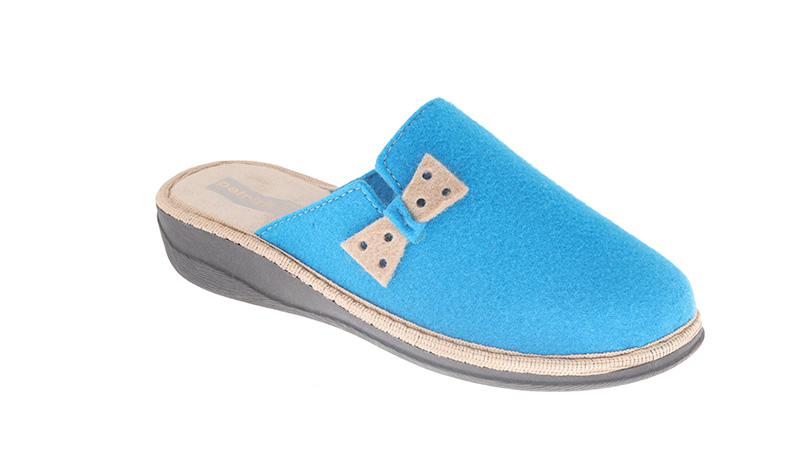Pantofole calde per sentirsi fashion anche a casa