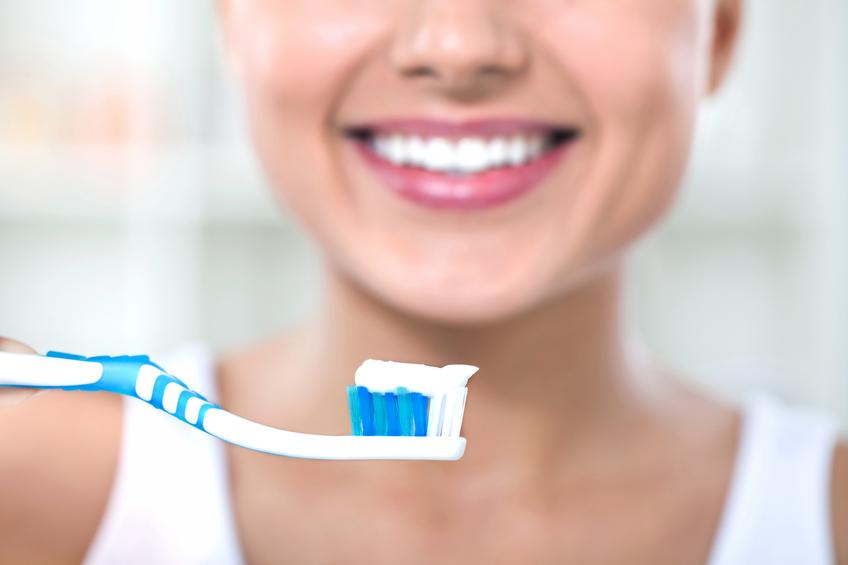 Igiene orale: un dentifricio per ogni esigenza