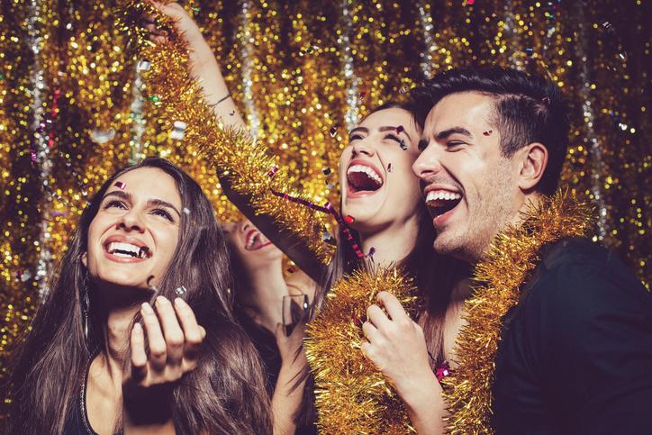 Outfit per le feste: i consigli dell'esperta
