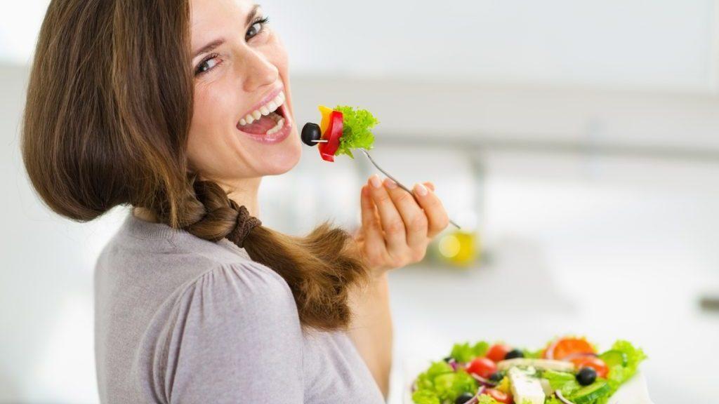 dieta prenatalizia