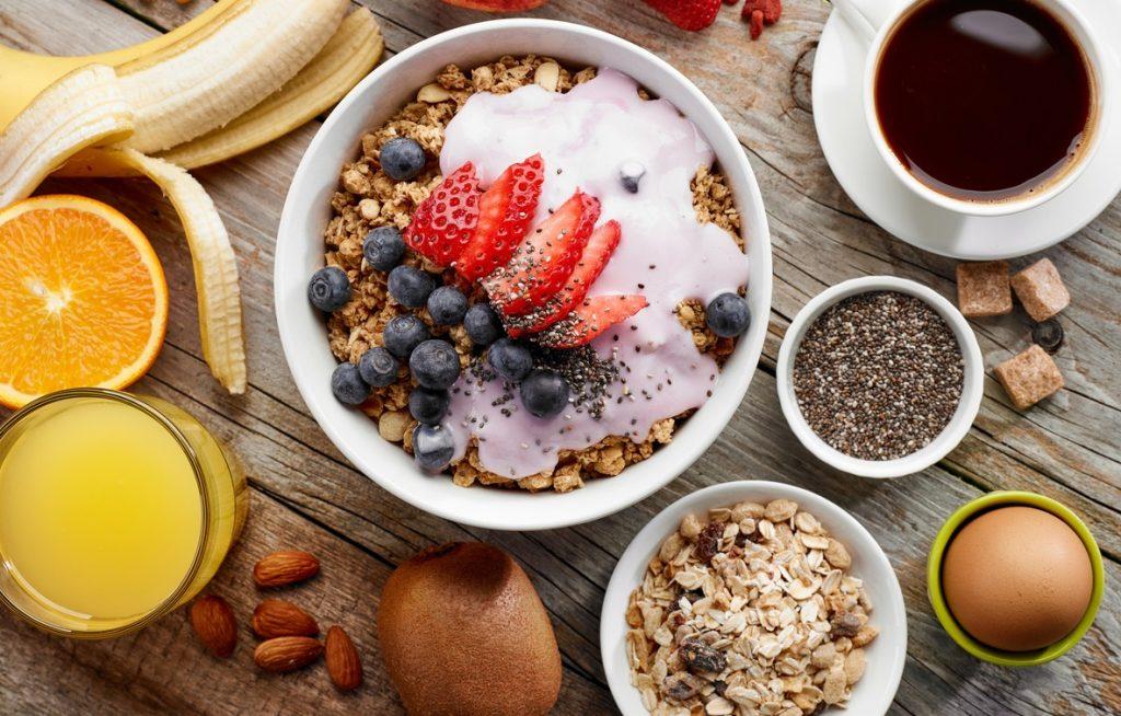 Cibi salutisti che una nutrizionista non mangerebbe