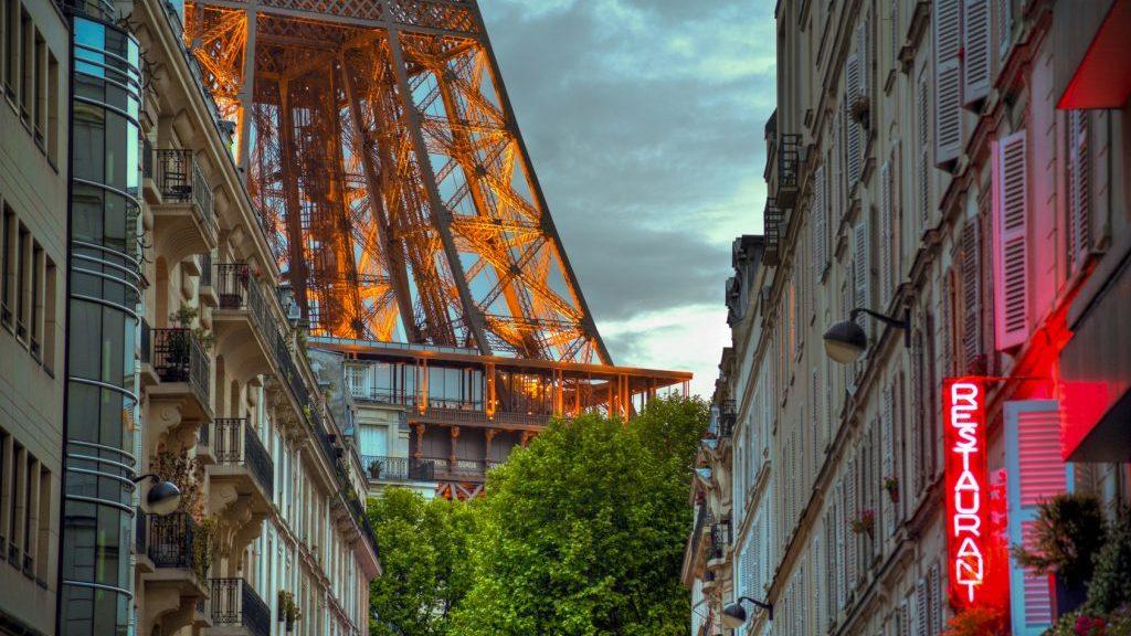 La cucina francese è passata di moda?