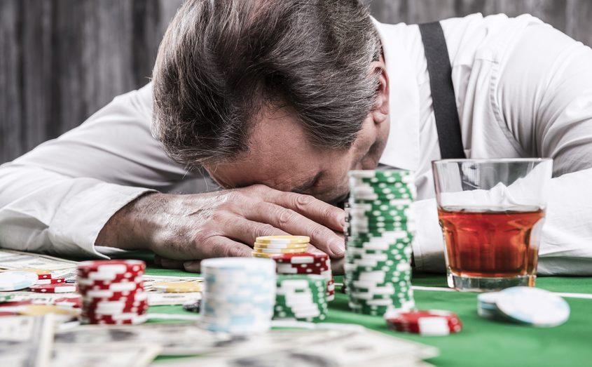 Gioco d'azzardo. Quando il video poker costa il matrimonio