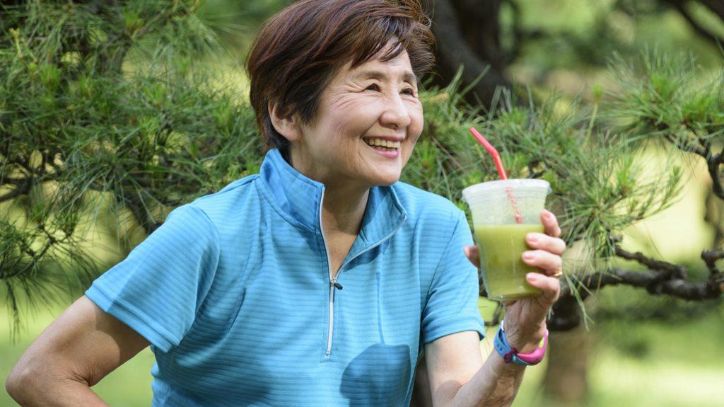 I segreti della dieta giapponese tra cibo e serenità