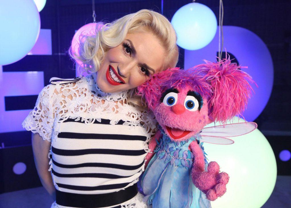 Gwen Stefani. Foto LaPresse