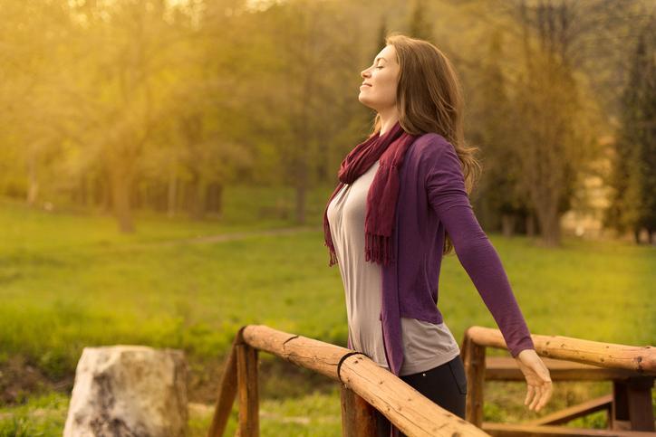 Respirare per non stressarsi