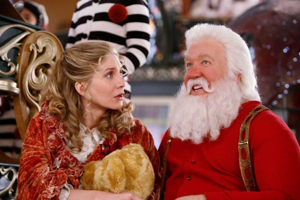 Babbo Natale Film.Film Di Natale Migliori Di Sempre Cinema Ispirato Babbo Natale