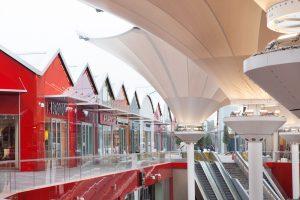 A milano apre lo shopping center tra design cibo e moda for Calligaris scalo milano