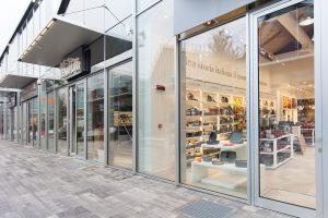Scalo Milano City Style negozi