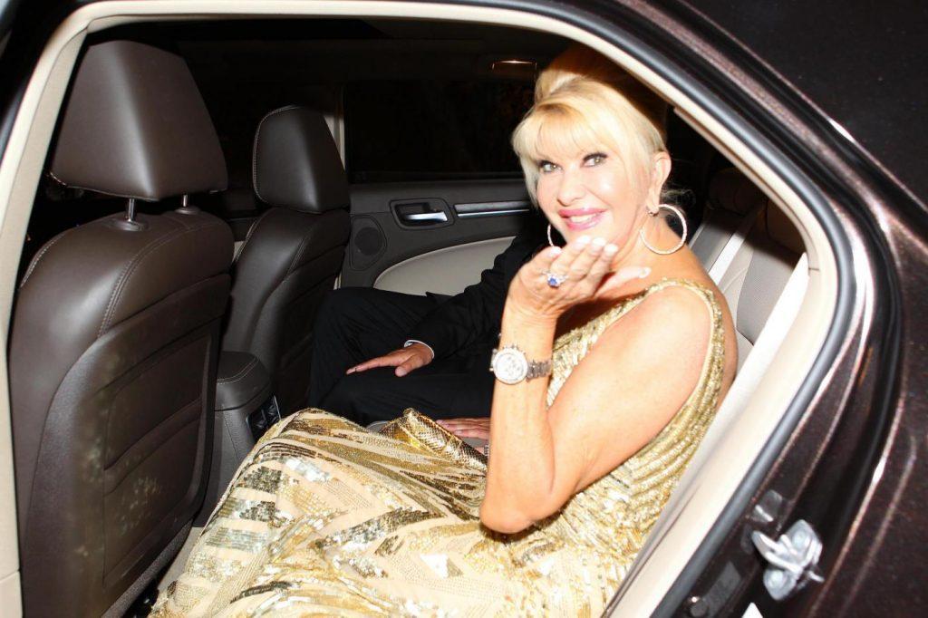 Ivana Trump, fashion icon. 30 anni dopo