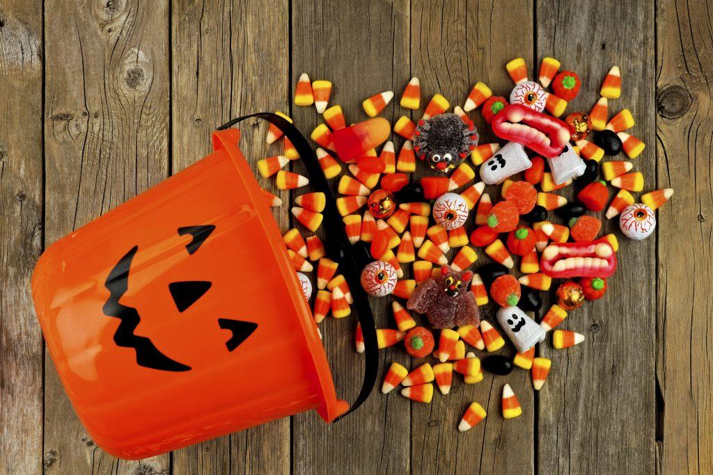Snack di Halloween: come riciclarli?