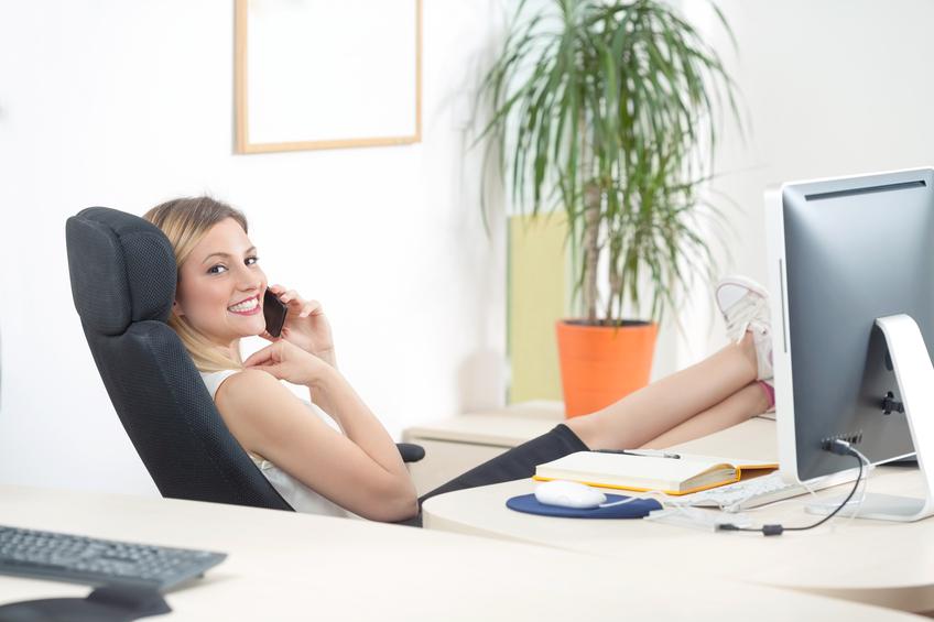 Scarpe, il comfortwear sbarca in ufficio