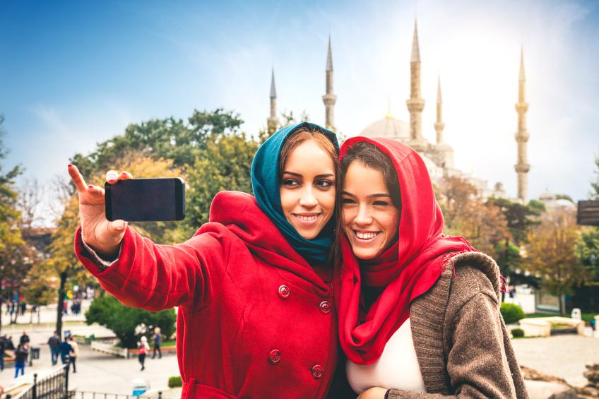 Turiste halal