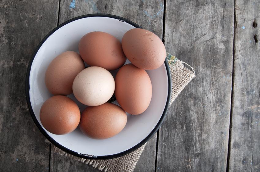 I cinque modi più nutrienti per cuocere un uovo