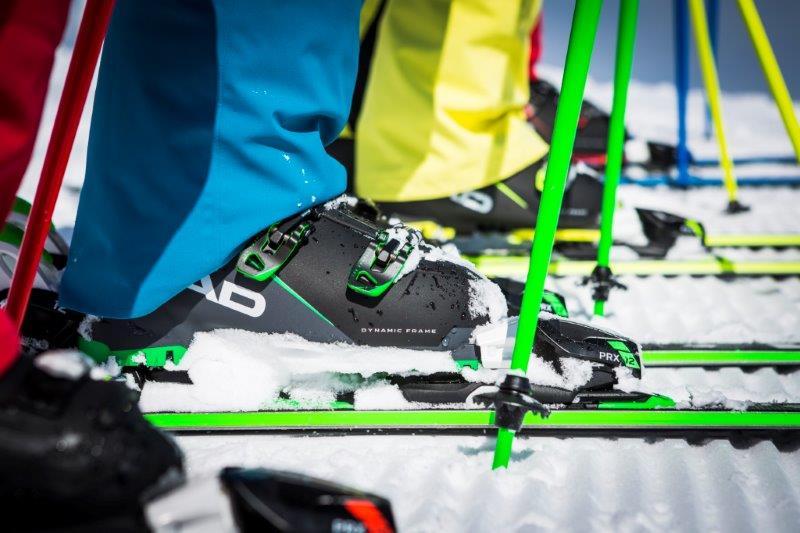 Winter ski: sciare con gli attrezzi giusti