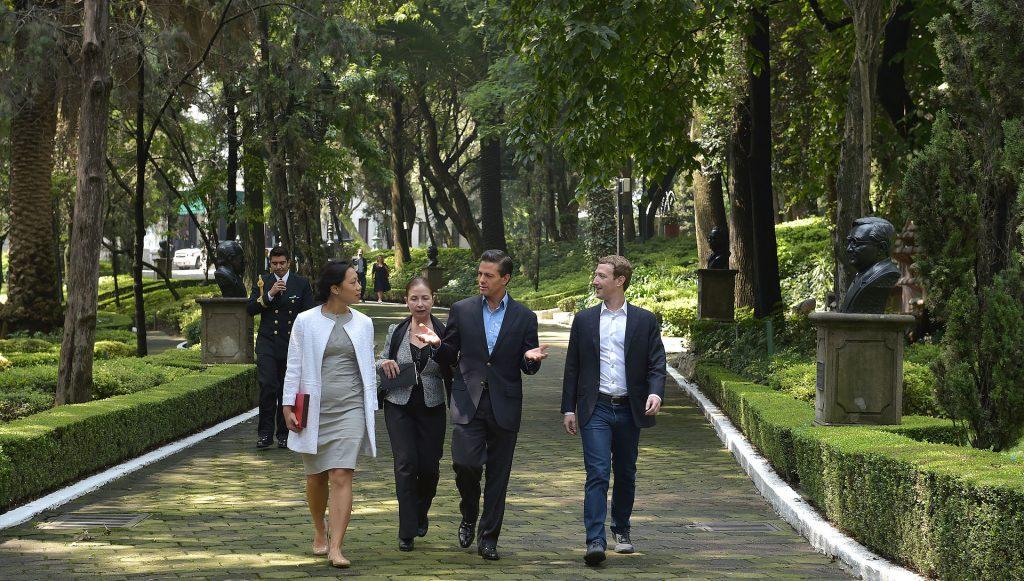 Le residenze più lussuose dei leader del G20