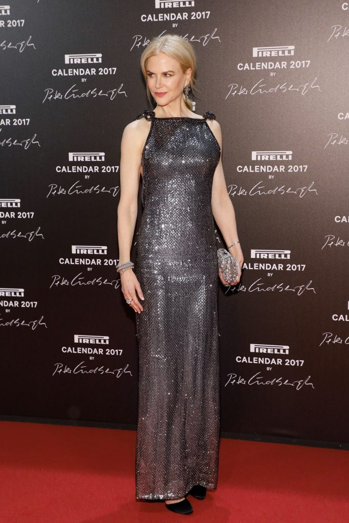 Nicole Kidman - credit Taylor Hill