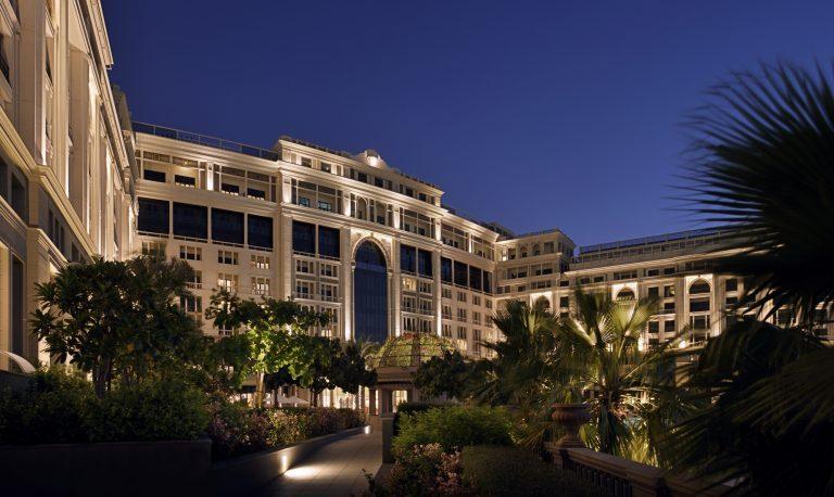 Palazzo Versace a Dubai