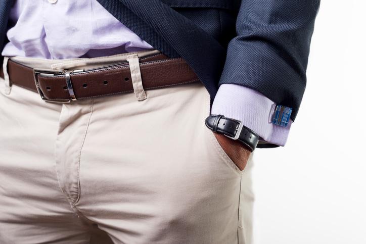 032ba578d4e0be Tag: accessori moda uomo. Cintura, è arrivata l'ora di mandarla in pensione