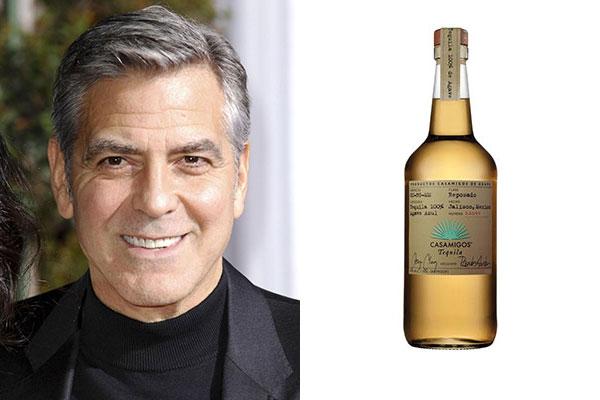 La tequila di George Clooney