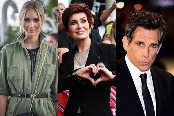 Tutte le star che hanno sconfitto il cancro