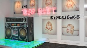 The Taylor Swift Experience Grammy Museum