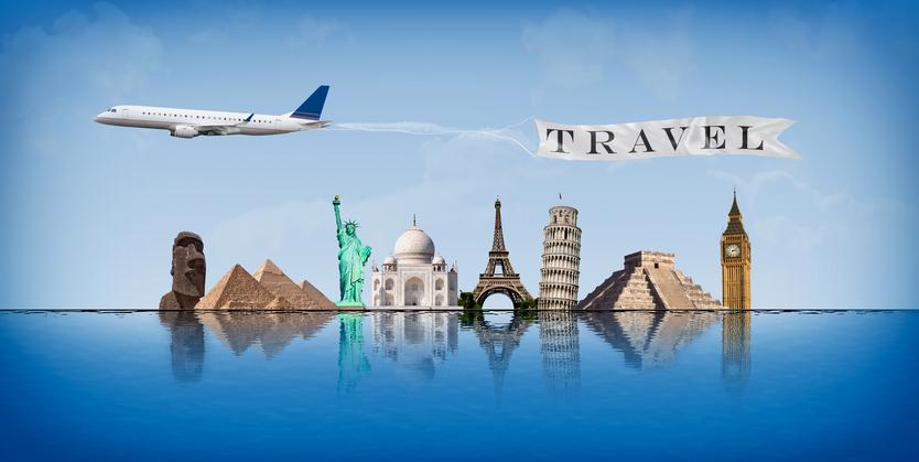 La classifica delle tratte aeree più trafficate del mondo