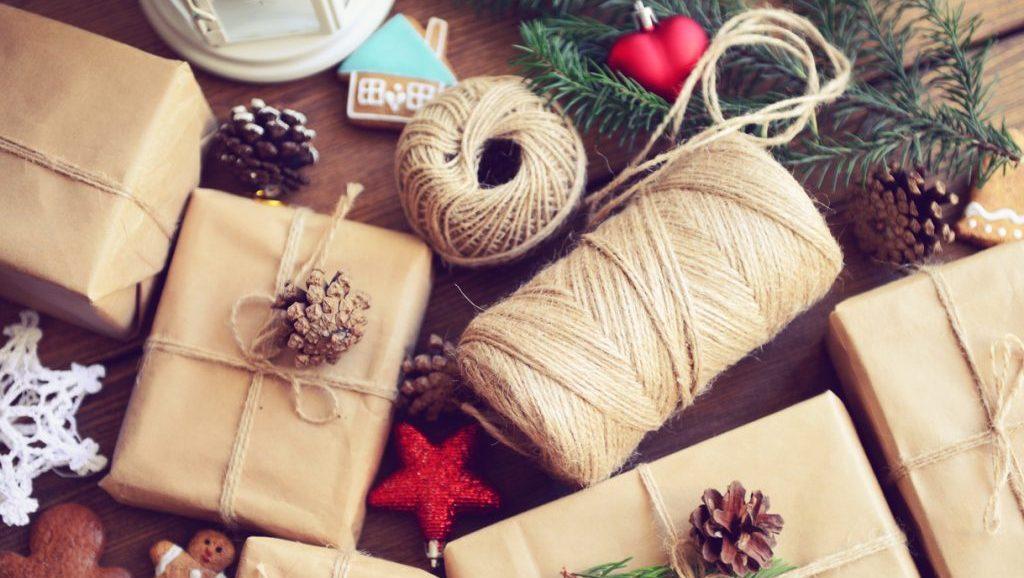 Regali di Natale, come incartarli. Le dritte