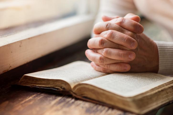 La religione appaga il cervello. Quanto una droga