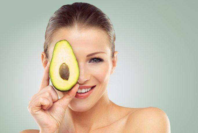 Cibo e bellezza: l'avocado