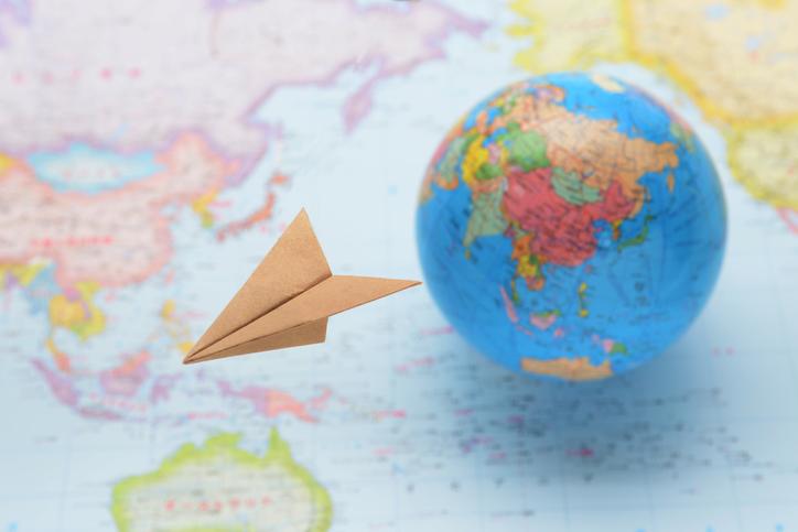 Mistero in vacanza: destinazione a sorpresa