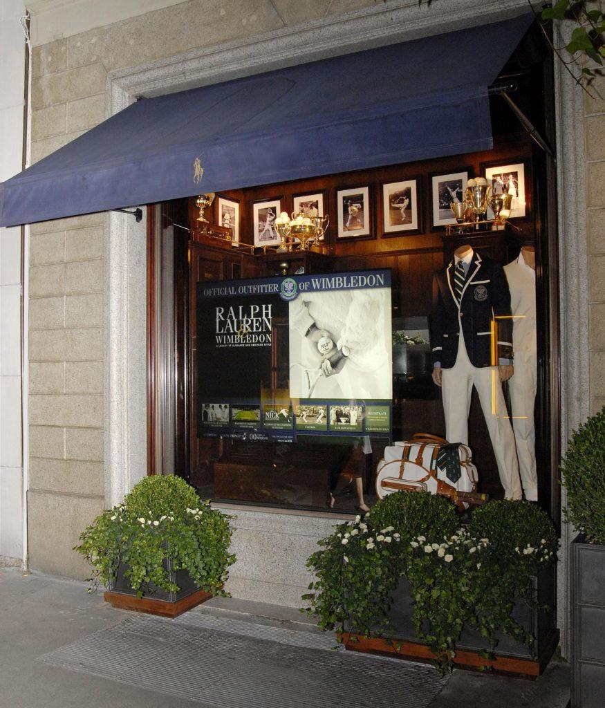 Boutique Ralph Lauren