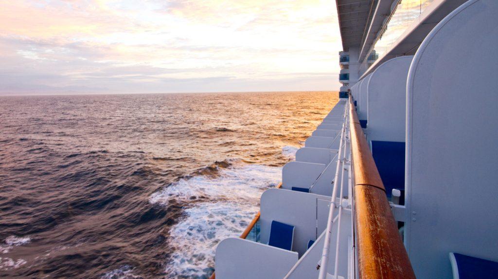 Costa Crociere, mozzarelle a bordo come un caseificio