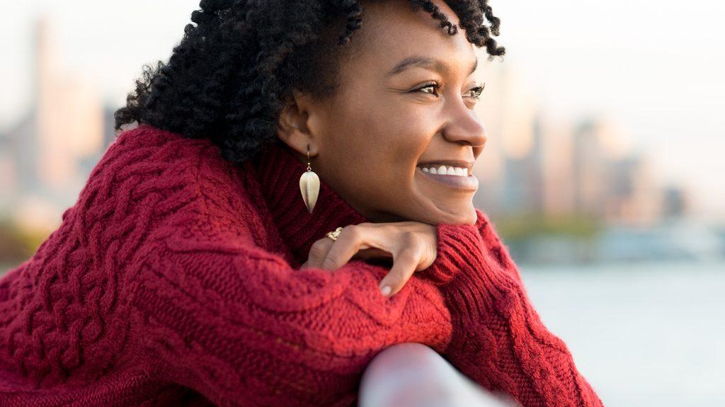L'ottimismo allunga la vita (femminile)