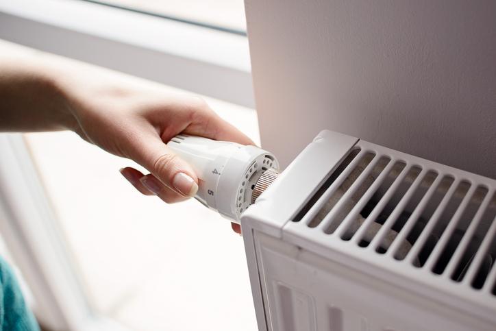 Riscaldamento