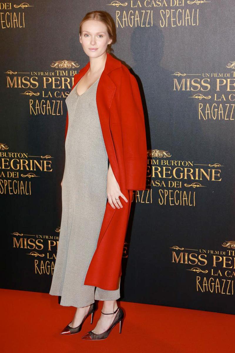 cappotto per tutte Caterina Shulha