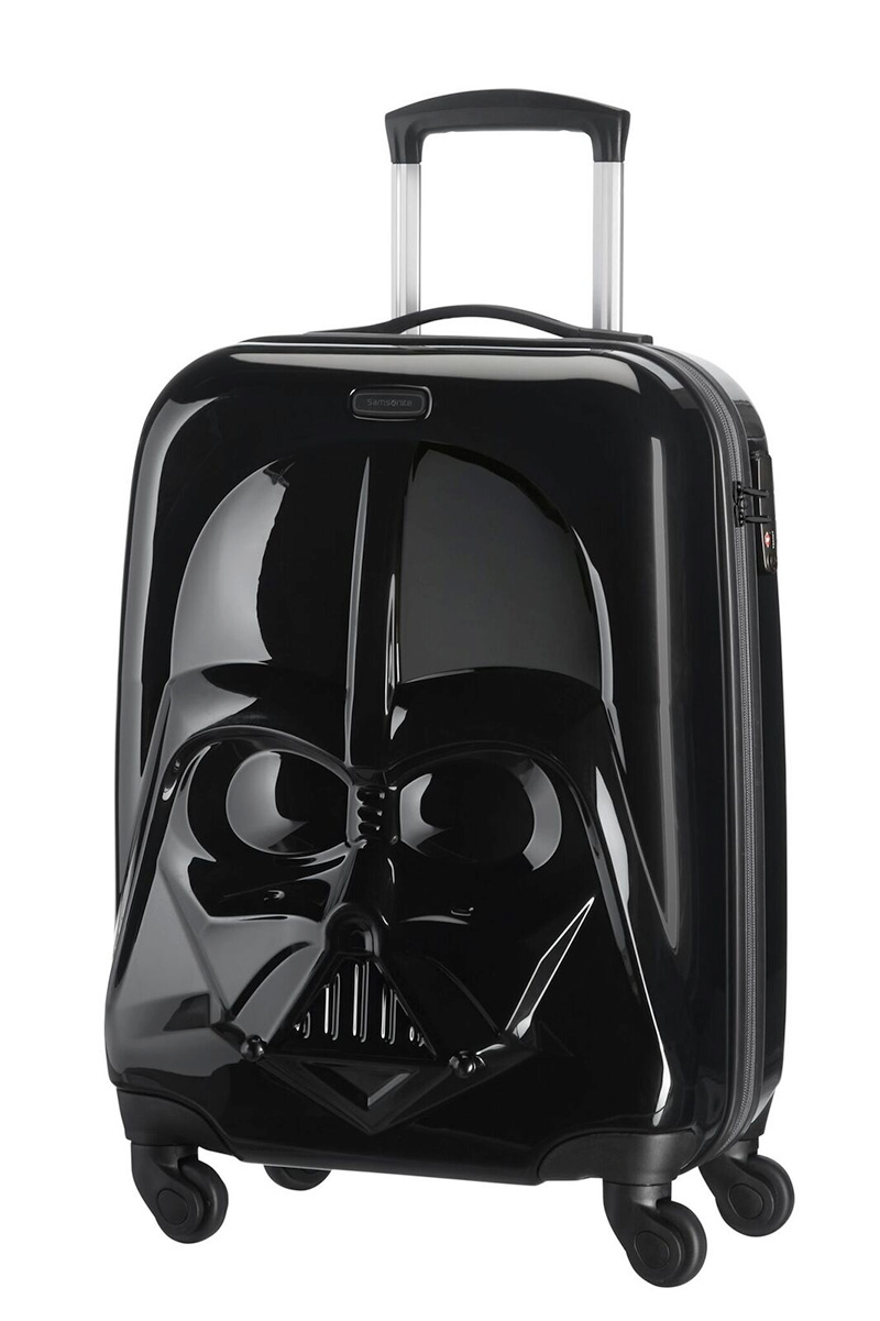 Star Wars Samsonite