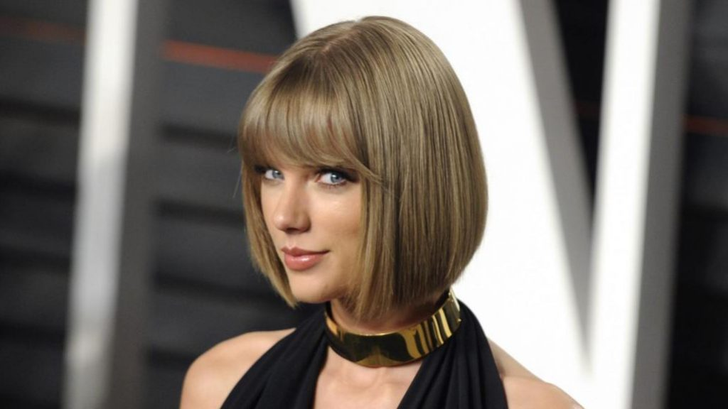 Taylor Swift, la mostra evento arriva a New York