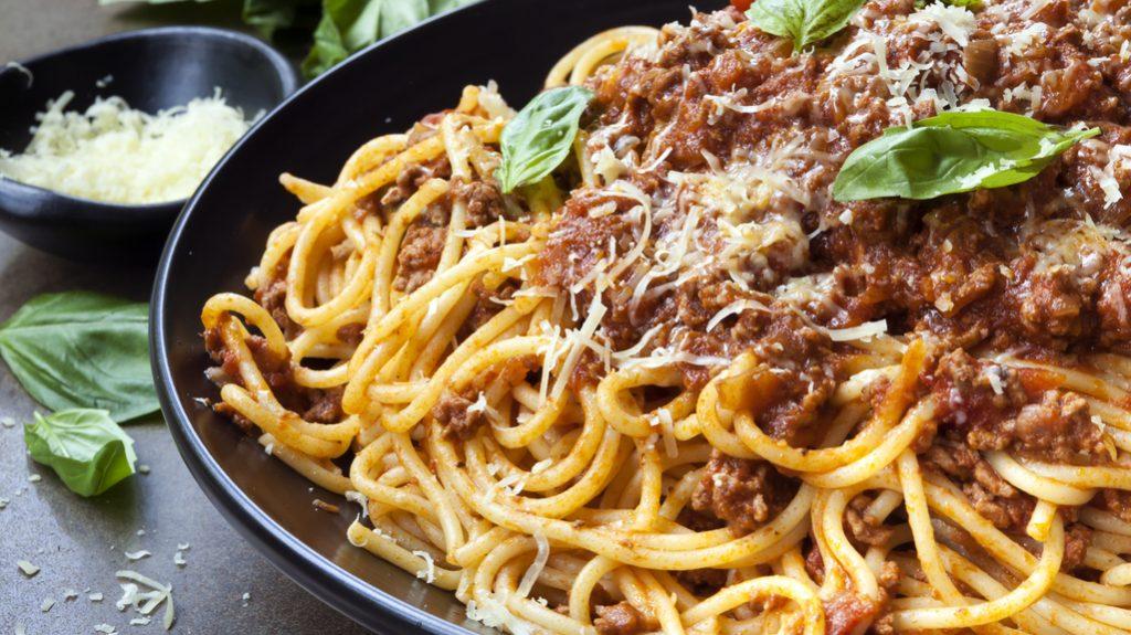 Spaghetti Alla Bolognese Fatti E Misfatti Del Piatto Tipico Www