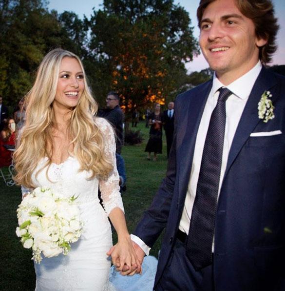 Matrimoni Vip Toscana : Matrimoni vip ecco tutte le star che sono convolate
