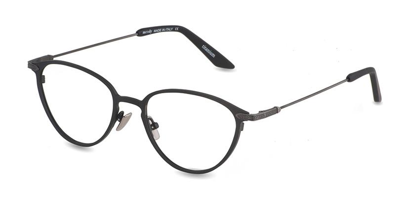 Occhiali innovativi per sguardi titanici la tendenza for Occhiali in titanio da vista