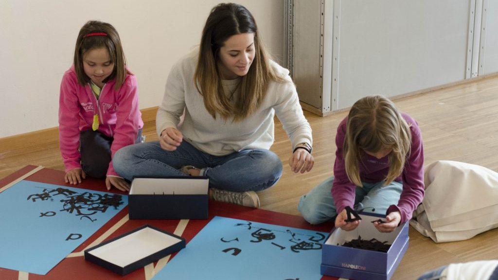 Come on Kids 4: il design per bambini