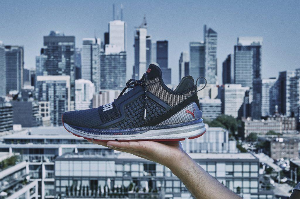 Sneaker per la vita urbana: le IGNITE Limitless High-Tech di Puma