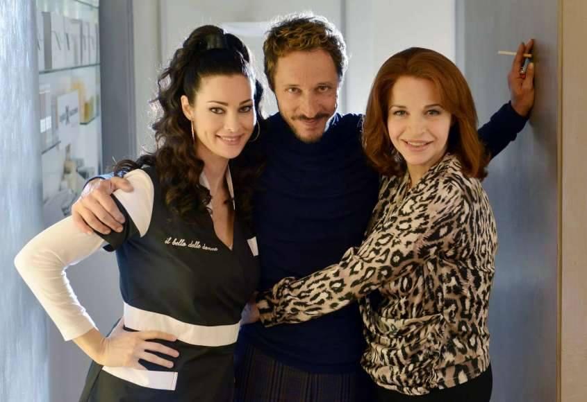 """Il brutto de """"Il bello delle donne"""" di Canale 5"""